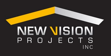 New Vision Projects Logo