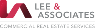 Lee & Associates Commercial Real Estates Services Banner Title