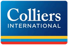 Colliers International Banner Title